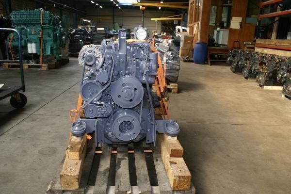 Motor für DEUTZ BF4M2012C Andere Baumaschinen