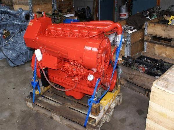 Motor für DEUTZ BF6L913 Andere Baumaschinen