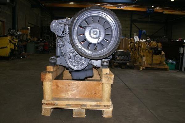 Motor für DEUTZ BF6M1012 Andere Baumaschinen