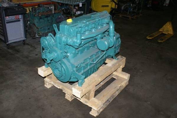 Motor für DEUTZ BF6M1013 Andere Baumaschinen
