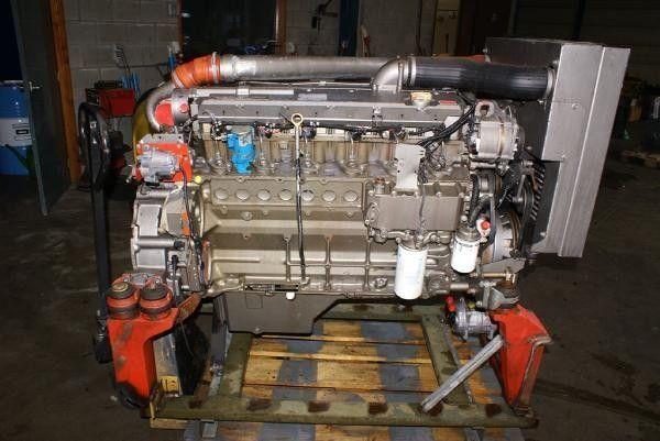 DEUTZ BF6M1013C Motor für DEUTZ BF6M1013C LKW