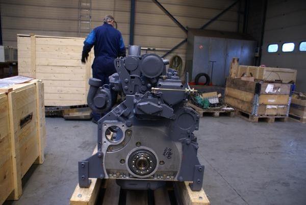 Motor für DEUTZ BF6M1013FC Andere Baumaschinen