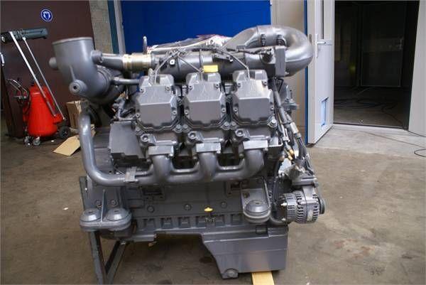Motor für DEUTZ BF6M1015C Andere Baumaschinen