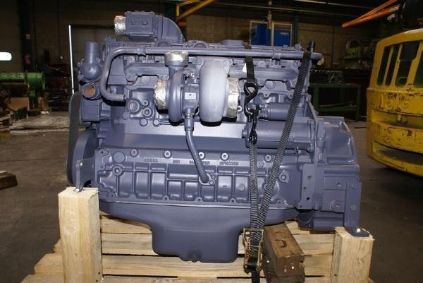 Motor für DEUTZ BF6M2012 Bus