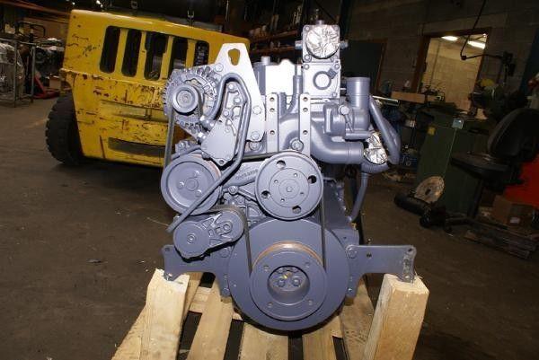 Motor für DEUTZ BF6M2012C Walze