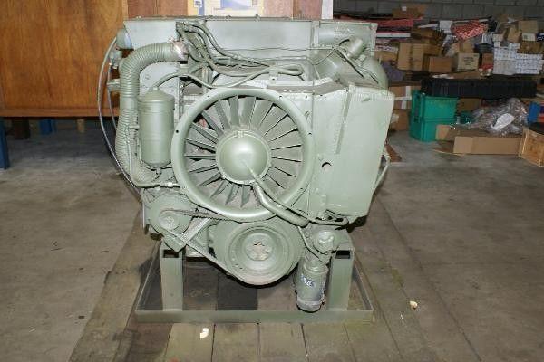 Motor für DEUTZ BF8L413F Andere Baumaschinen