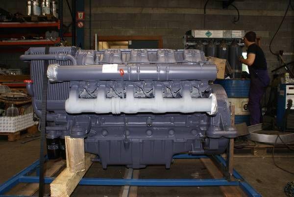 Motor für DEUTZ F10L413 Bagger