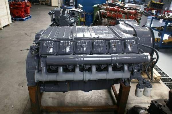 Motor für DEUTZ F12L413F Andere Landmaschinen