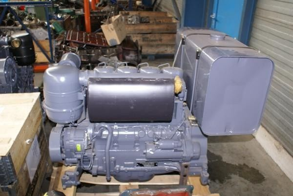 Motor für DEUTZ F4L912 Andere Baumaschinen