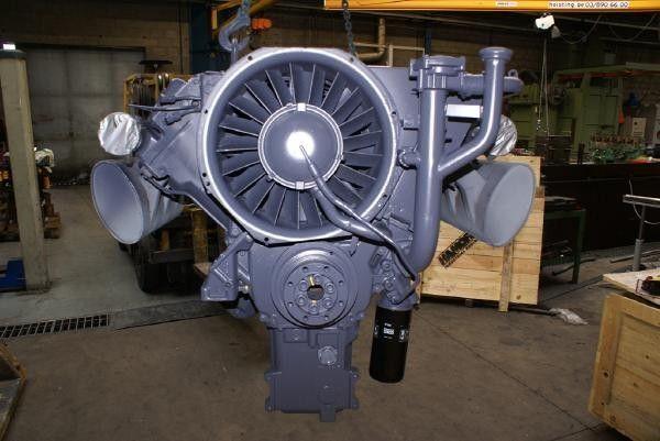 Motor für DEUTZ F6L413 Andere Baumaschinen
