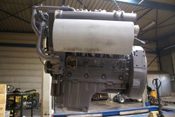 Motor für DEUTZ F6L413F LKW