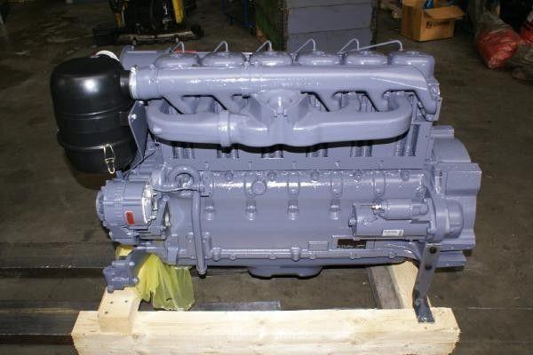 Motor für DEUTZ F6L912 Andere Baumaschinen