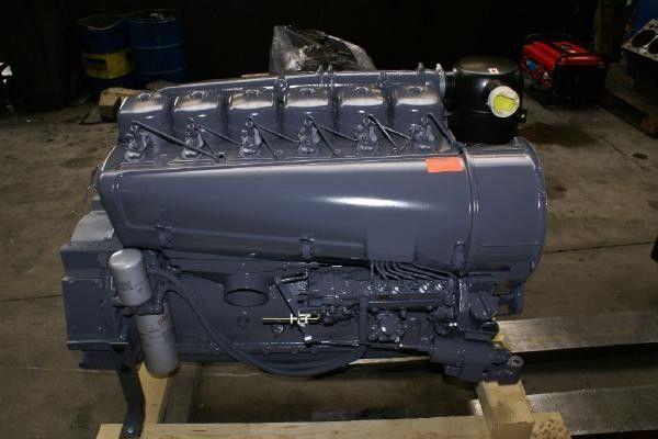 Motor für DEUTZ F6L912D Andere Baumaschinen