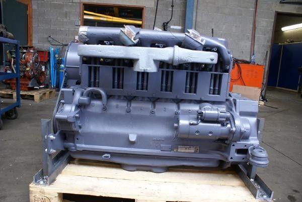 Motor für DEUTZ F6L912W Andere Baumaschinen