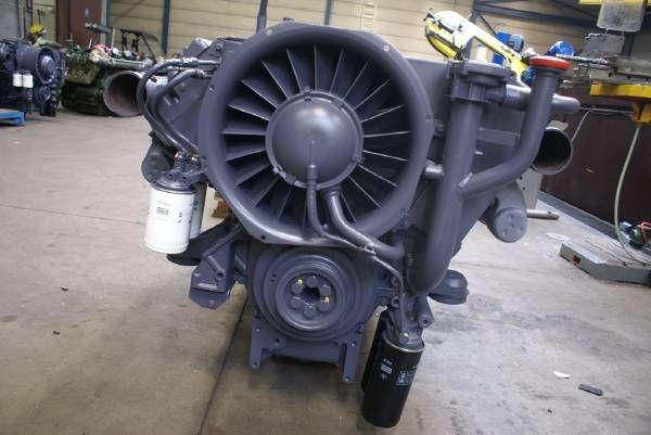 Motor für DEUTZ F8L413 LKW