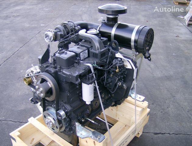 Iveco N45MNSD00.00 Motor für DIECI  dedalus Bagger