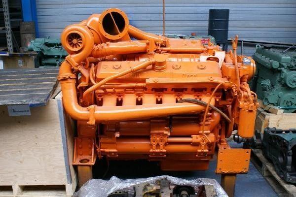 Motor für Detroit 12V71 Andere Baumaschinen