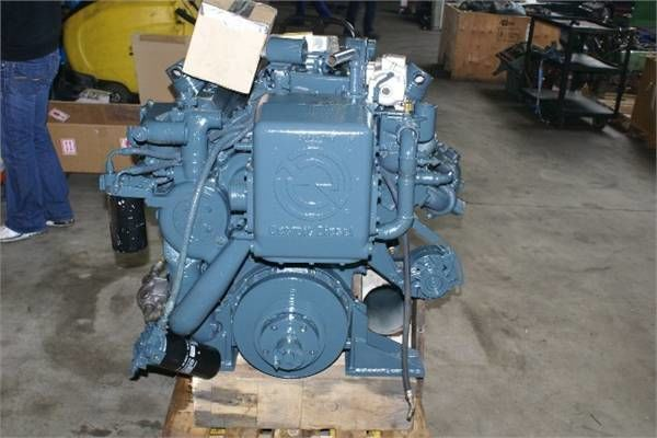 Motor für Detroit 8V92 Andere Baumaschinen