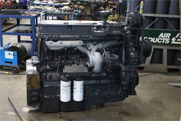 Motor für Detroit S60 LKW