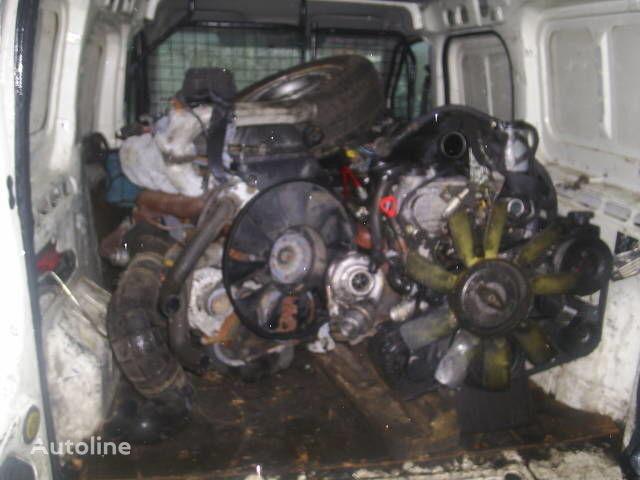 FORD TRANSIT 125PH Motor für FORD TRANSIT LKW