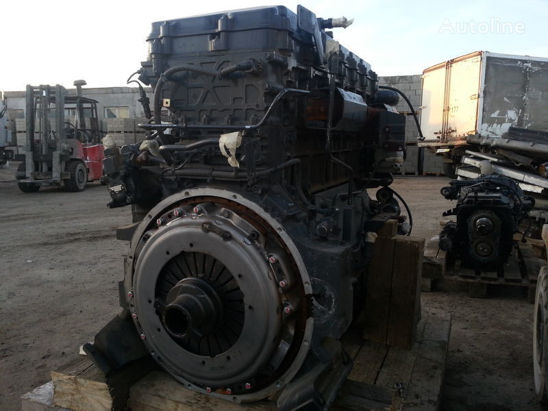 D6CB Motor für HYUNDAI HD GOLD AERO UNIVERSE LKW