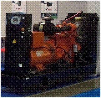 per gruppi elettrogeni Motor für IVECO Stromaggregat