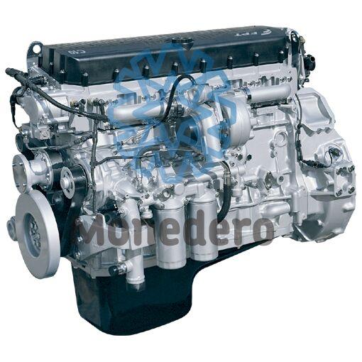 IVECO Motor für IVECO CURSOR 8, 10 y 13 Euro 3/4/5 LKW