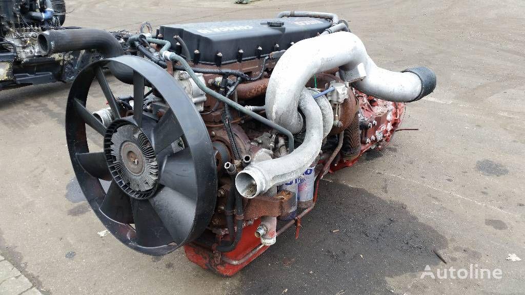 Motor für IVECO CURSOR F3AE0681D LKW