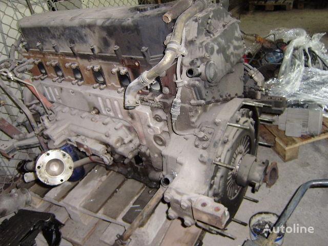 Motor für IVECO Cursor LKW