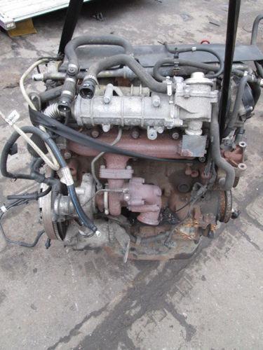 3.0 HPI Motor für IVECO Daily