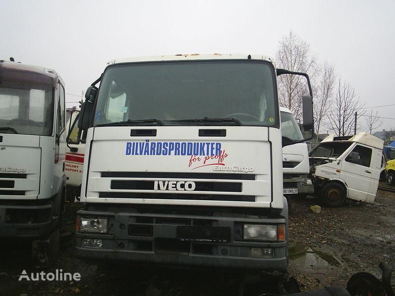 Iveco Motor für IVECO EUROCARGO 100E18 LKW