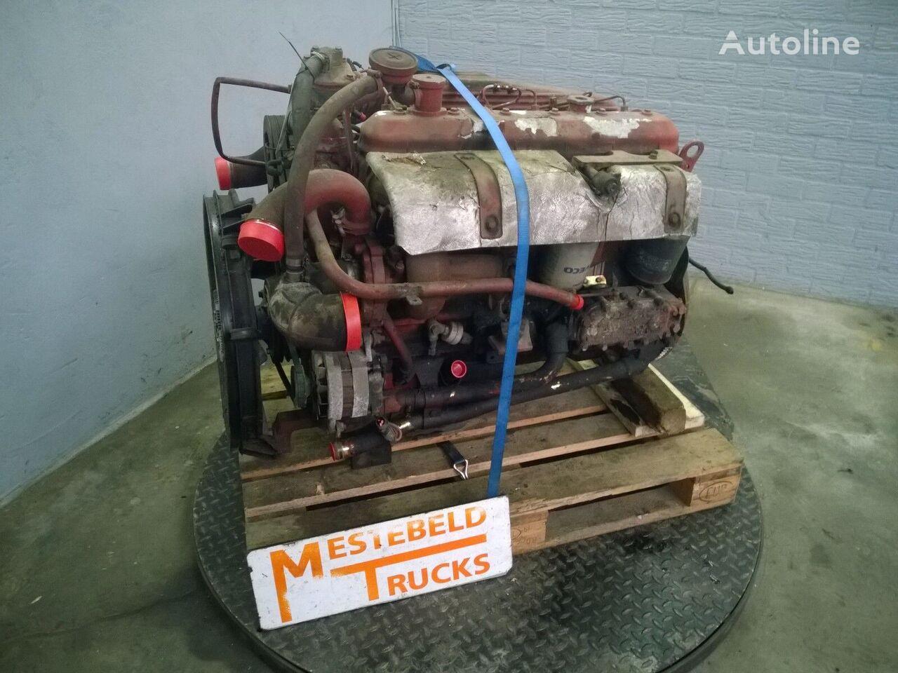 Motor für IVECO Motor 8060.25 Sattelzugmaschine