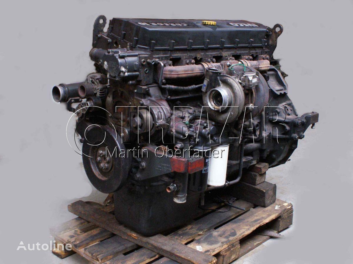 Motor für IVECO motor Cursor 10 EURO3 i 5 LKW
