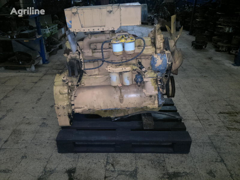 John Deere 6414DF01 Motor für JOHN DEERE Traktor