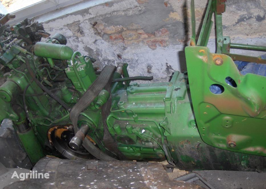 Motor für JOHN DEERE 6420s Traktor