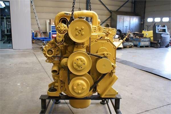 Motor für KOMATSU S6D102E Andere Baumaschinen