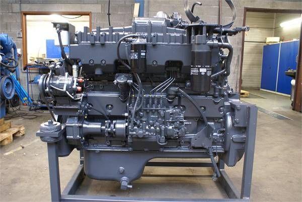 Motor für KOMATSU SA6D125 E2 Andere Baumaschinen