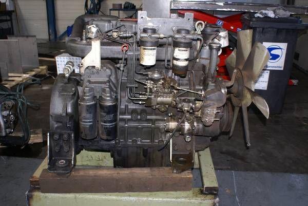 Motor für LIEBHERR LONG-BLOCK ENGINES Andere Baumaschinen