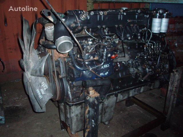 MAN D2866Lf Motor für MAN Sattelzugmaschine