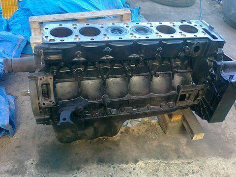 MAN D20 Motor für MAN LKW