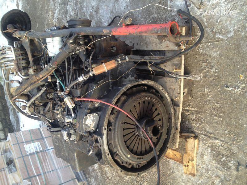 MAN D2866LF03 iz Germanii Motor für MAN Sattelzugmaschine