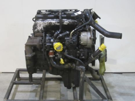MAN D0824LFL01 Motor für MAN Sattelzugmaschine