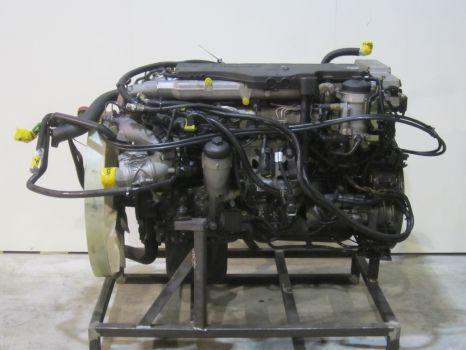 D0836LFL66 - 250 PK - EURO 6 Motor für MAN Sattelzugmaschine