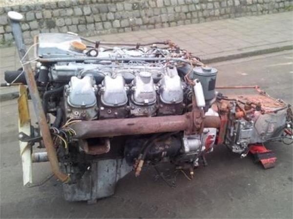 Motor für MAN 18.256 LKW