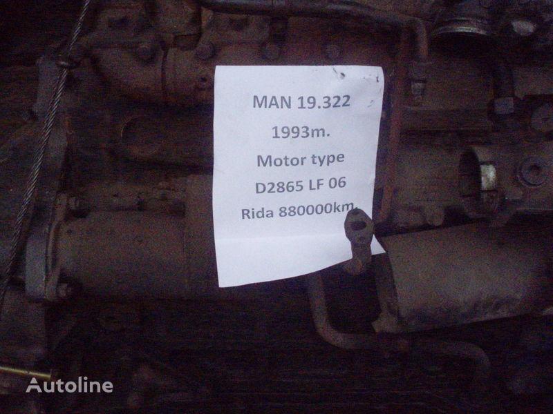 MAN D 2865 LF 06 Motor für MAN 19.322 LKW