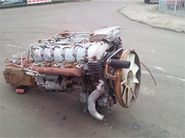 Motor für MAN 26.320 LKW