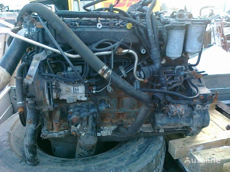 Motor für MAN 284 280 KM D0836 netto 12000 zl LKW