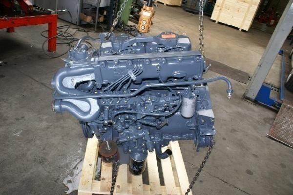 Motor für MAN D0824 GF LKW