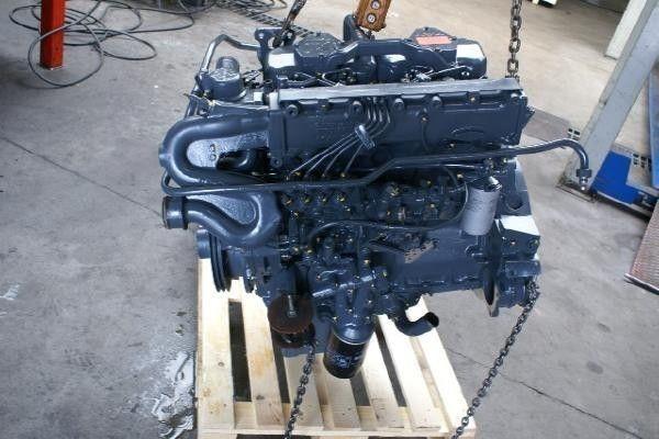 Motor für MAN D0824 LFL 01/3/4/5/6/7/8/9 Andere Baumaschinen