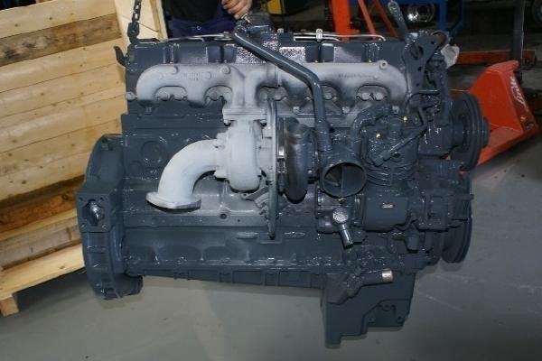 Motor für MAN D0826 LF 02 Andere Baumaschinen